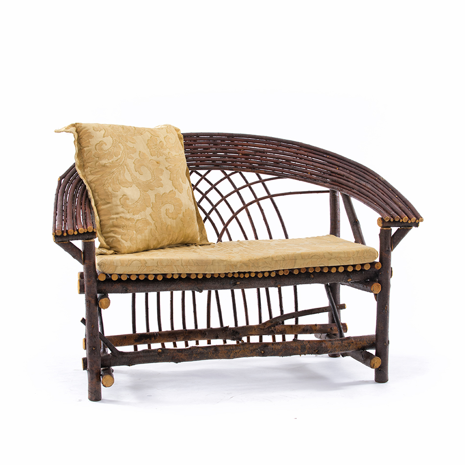 Willow Love Seat
